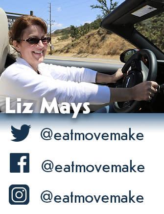 Liz Mays