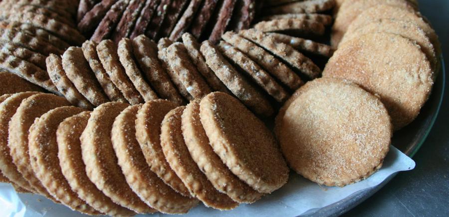 Biscochitos