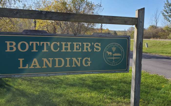 Bottcher's Landing