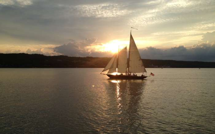 Finger Lakes Sailing Package