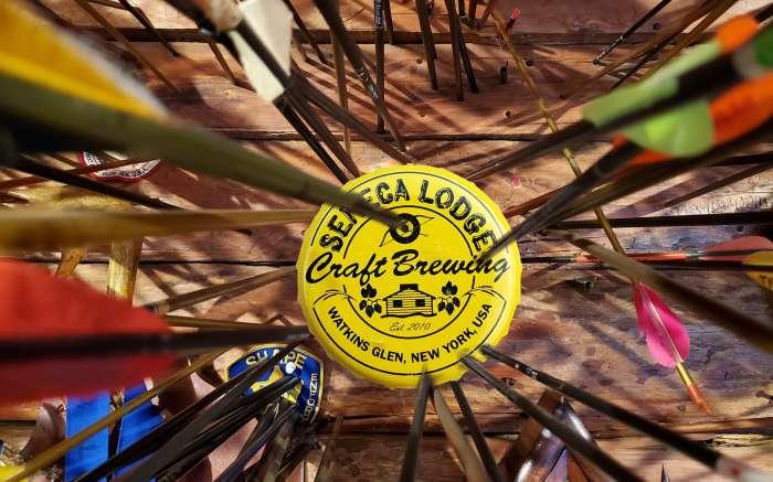 Seneca Lodge Brewing