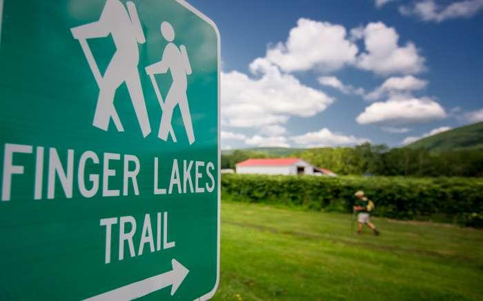 Finger Lakes Trail