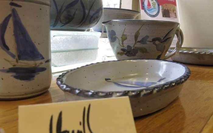Havill Pottery