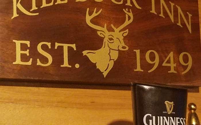 Kill Buck Inn