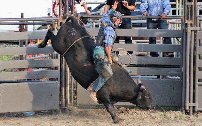 Reese Ranch Rodeo