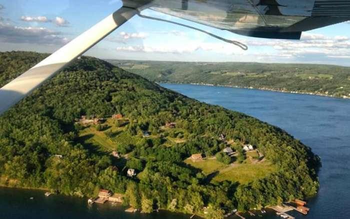 Finger Lakes Seaplanes
