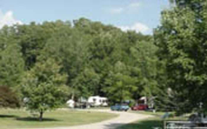 Sun Valley Campsites