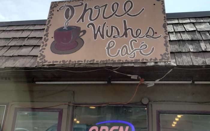 Three Wishes Cafe