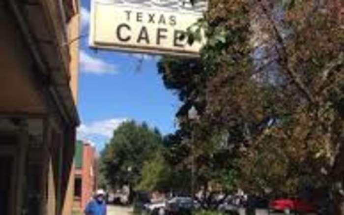 Texas Cafe