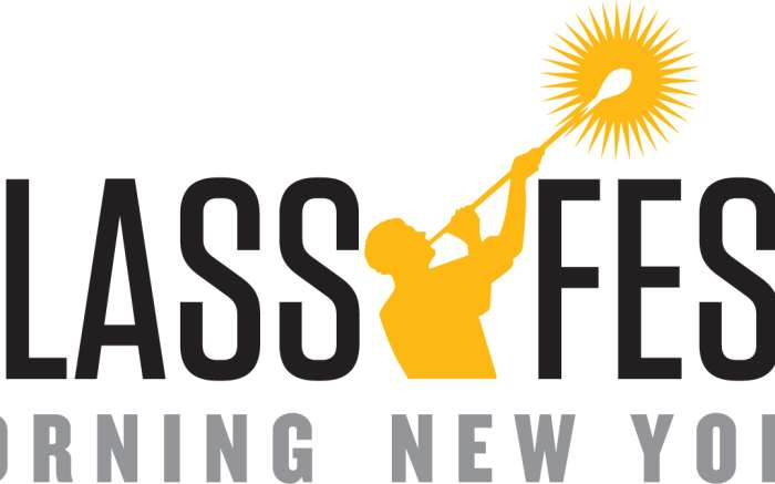 Glassfest 2018