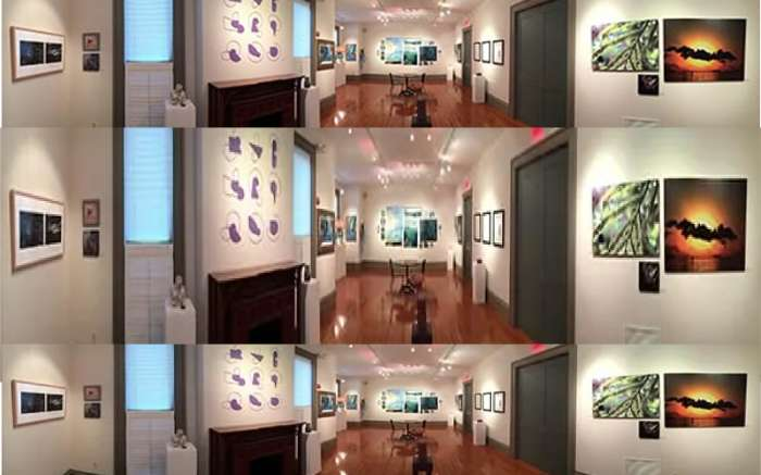 Houghton Gallery