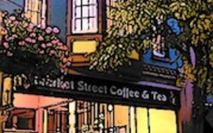 Market Street Coffee