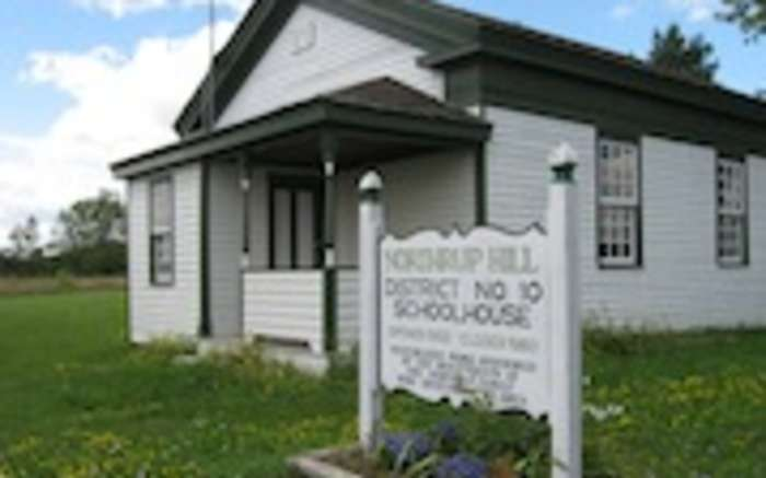 Northrup School House