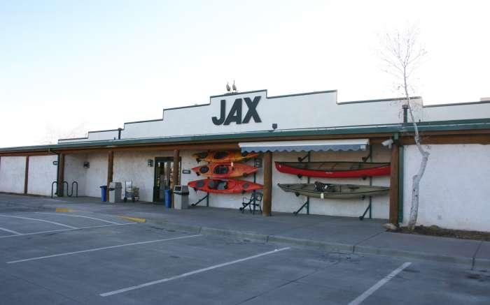 Jax 2
