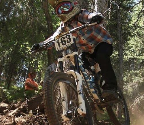Sundance Mtn Biking