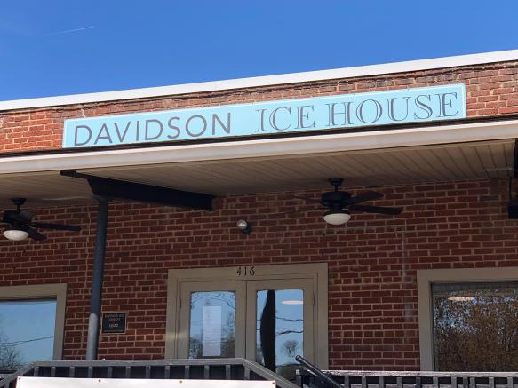 5 things to know about Davidson Ice House, now open in Davidson - Charlotte  Agenda