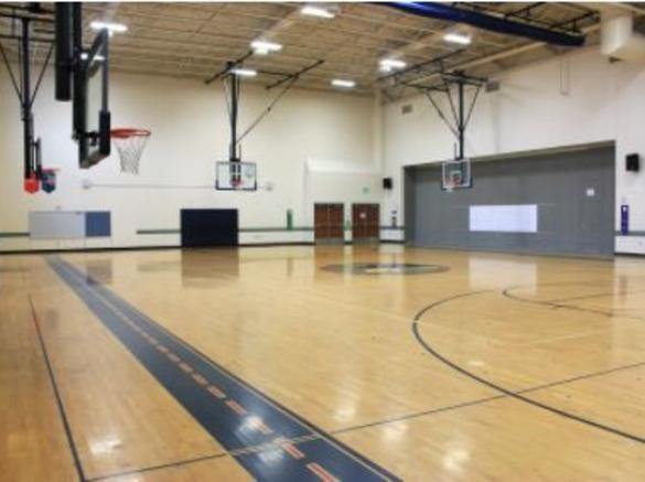 Tuscarora Recreation Center Md 21703