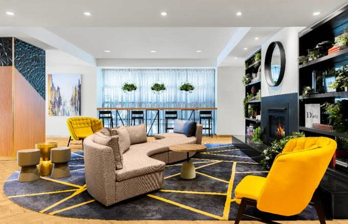 Adina Apartment Hotel Melbourne Northbank unveils fresh new look
