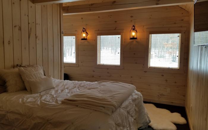 Bedroom # 2 Queen