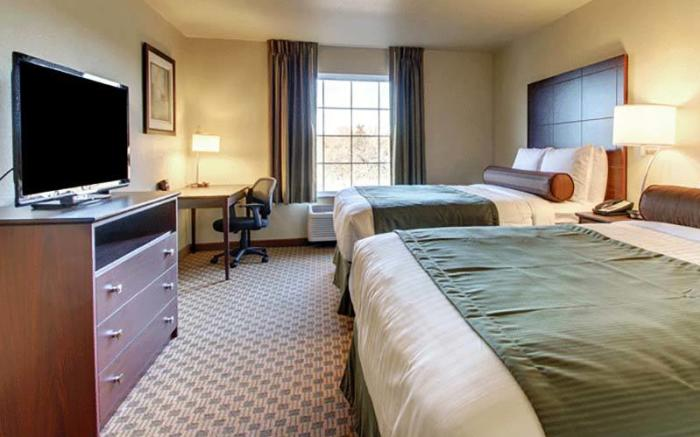 Connellsville Cobblestone Hotel and Suites