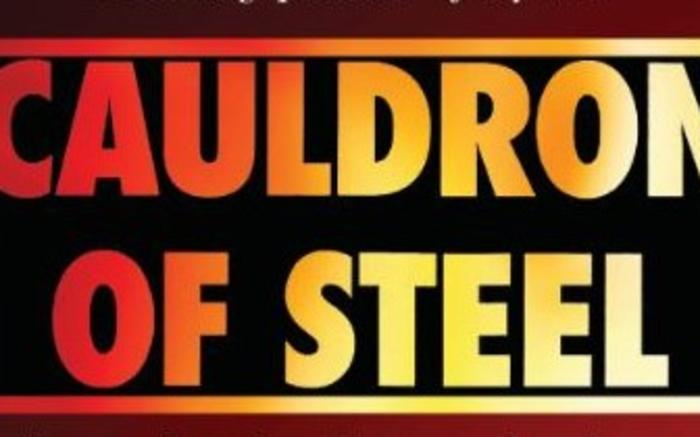 Cauldron of Steel