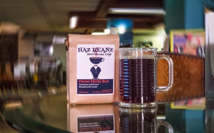 Haz Beanz Coffee