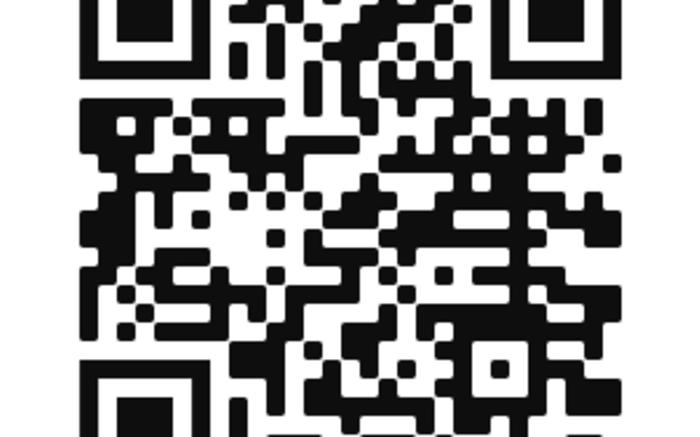 2021 Virtual Festival QR