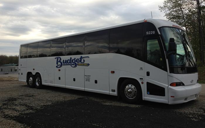 Budget Bus