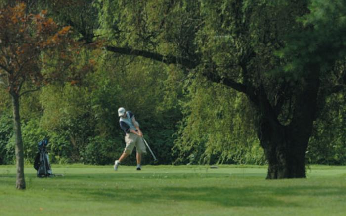 Cloverleaf Golf Club