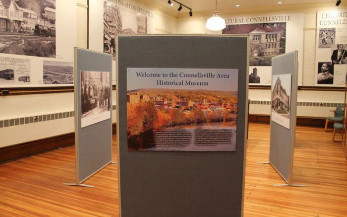 Connellsville Museum