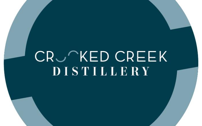 Crooked Creek Distillery Logo