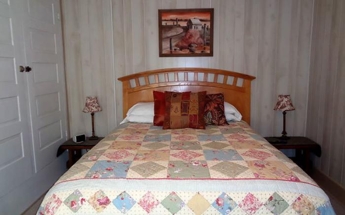 Casselman Suite