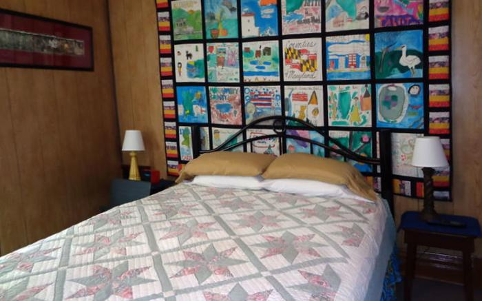 Fredrick Room