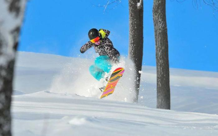 Seven Springs Mountain Resort - Winter