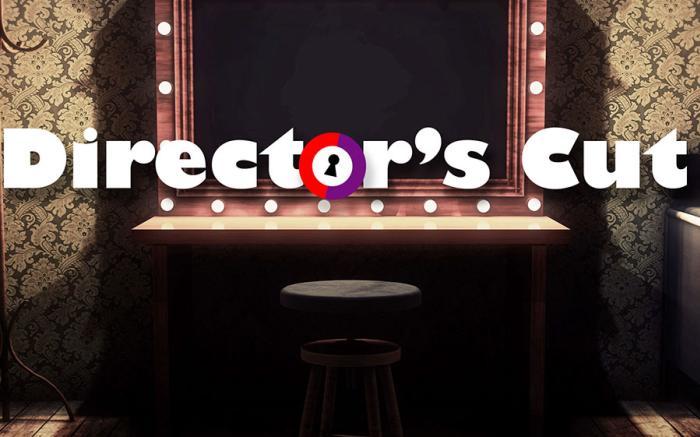 Director's Cut Escape Room