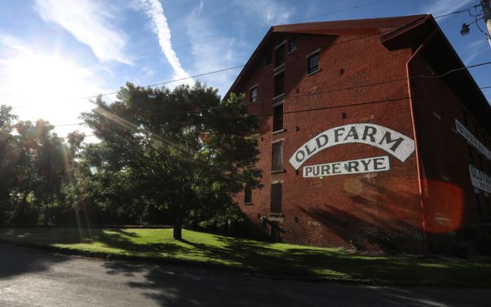 West Overton Village & Museum