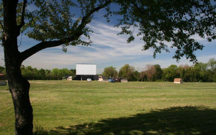 Evergreen Drive-In 2