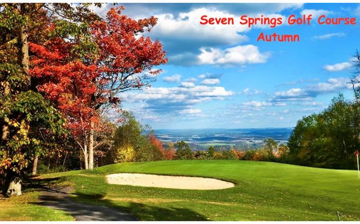 Awesome Seven Springs Mt Villas Condo