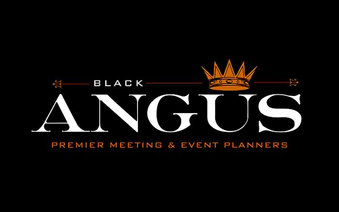 Black Angus Corporate Meetings Planner