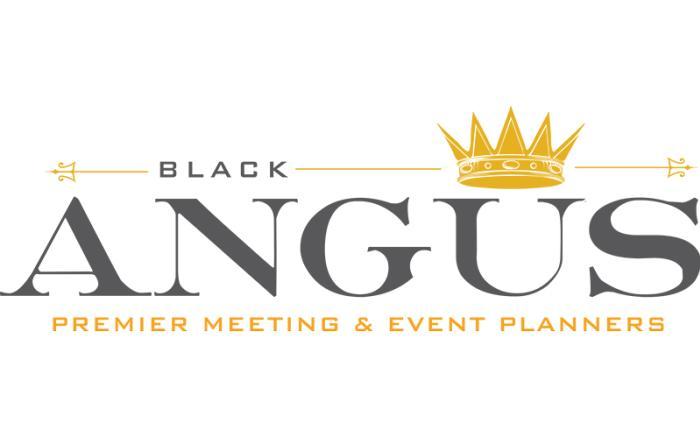 Black Angus Corporate Meetings Planner