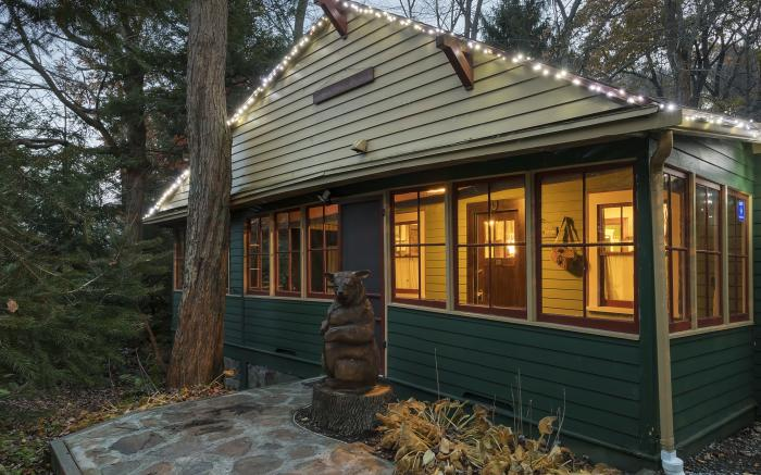 Sylvania Lodge