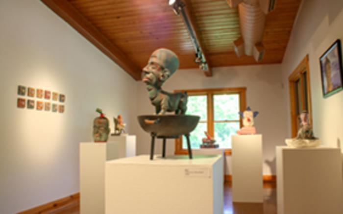 Exhibition Galleries