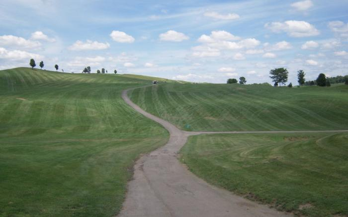 Glengarry Golf Links 2