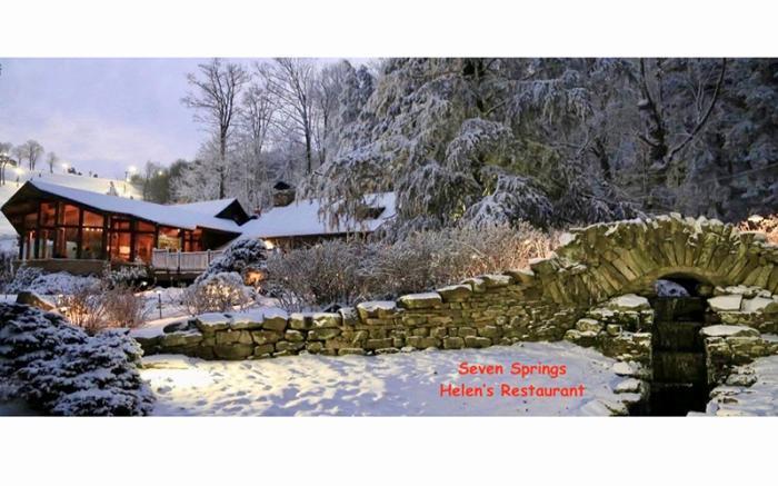 Awesome Seven Springs Mt Villas Condo