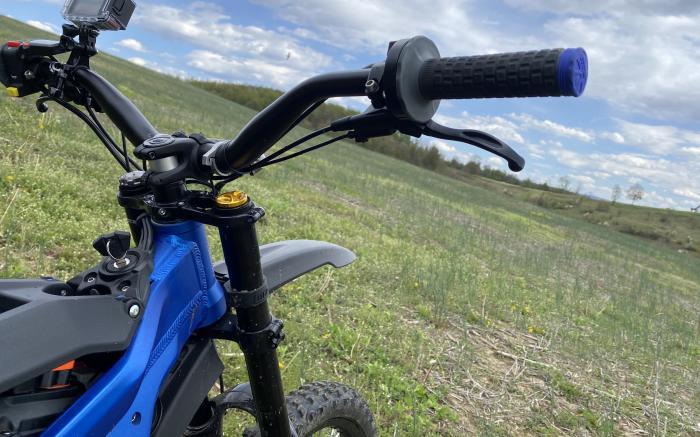 Electric Segway Dirt Bikes