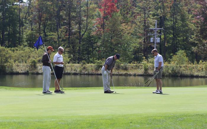 HV golf 2