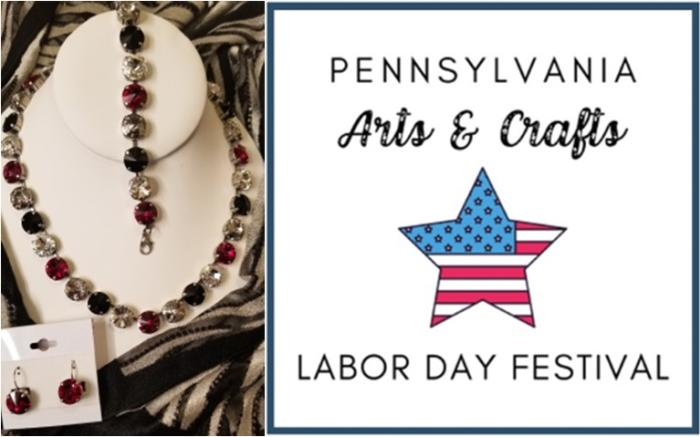 Pennsylvania Arts & Crafts Labor Day Festival