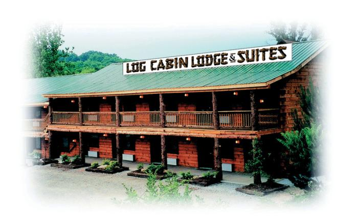 Log Cabin Lodge & Suites