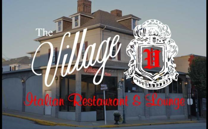 The Village Italian Restaurant and Lounge