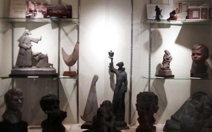 Melega Sculptures
